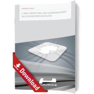 E-Mail-Marketing und Leadmanagement rechtskonform gestalten