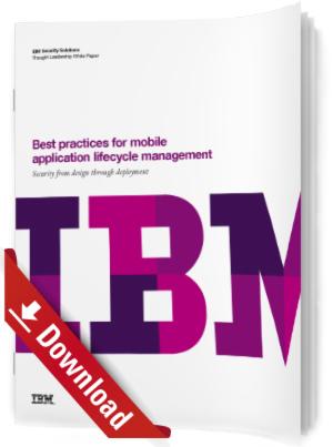 Bewährte Methoden für das Lebenszyklus-Management mobiler Anwendungen