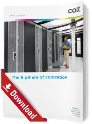 Die 8 Säulen der Colocation