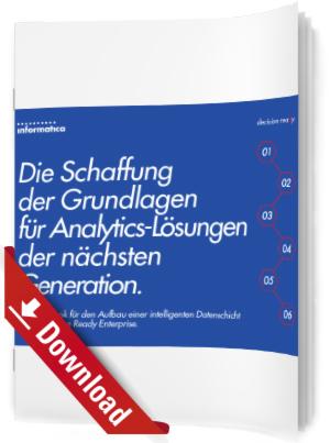 Grundlagen für Analytics-Lösungen