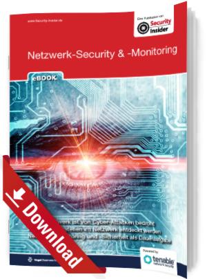 Netzwerk-Security & -Monitoring