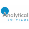 Analytical Services Dr. Ralph Nussbaum