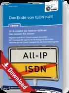 Das Ende von ISDN naht