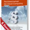 Rechtssicherheit bei Cloud Computing