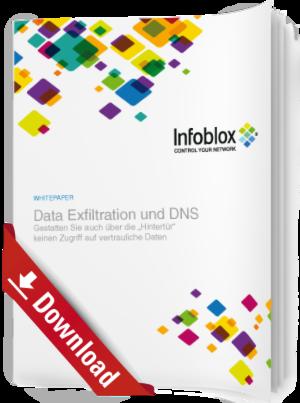Data Exfiltration und DNS