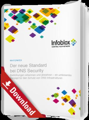 Der neue Standard bei DNS Security