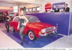 Großer Artikel der Mittelbayrischen Zeitung über die Buchbinder-Mehrtagesauktion