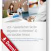 Vereinfachen Sie die Migration zu Windows 10