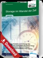 Storage im Wandel der Zeit