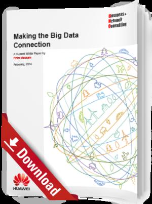 Big Data im großen Zusammenhang