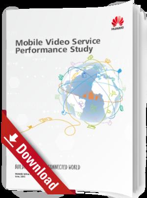 Untersuchung zur Performance von Mobilem Video
