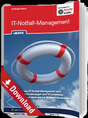 IT-Notfall-Management