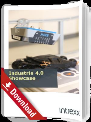 Industrie 4.0 braucht konkrete Werkzeuge