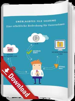 Unerlaubtes File Sharing