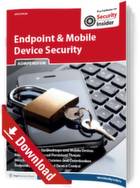 Endpoint & Mobile Device Security