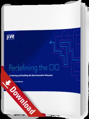 Die neue Rolle des CIO