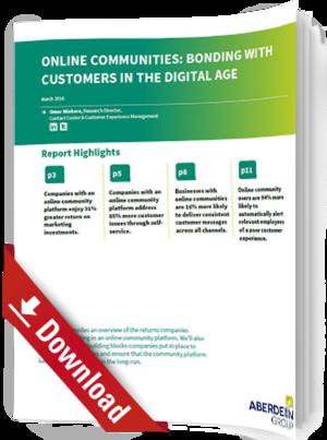 Wie man im digitalen Zeitalter Kunden enger an sich bindet