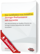 Storage-Performance mit Garantie