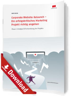 Strukturiert zum Erfolg des digitalen Großprojekts