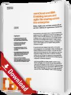 Unternehmensweites Filesharing: agil und zugleich sicher