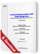 ownCloud Enterprise Edition auf dem Elastic Storage Server von IBM