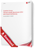 Security Vendor Benchmark 2016