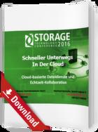 Cloud-basierte Dateidienste