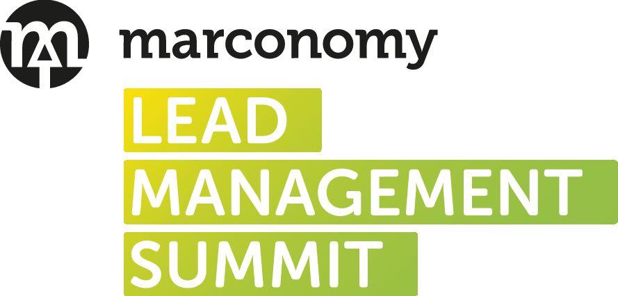 Lead Management Summit - Programm 2018