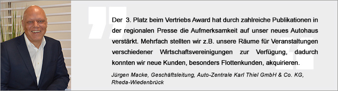Statement Jürgen Macke