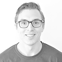 Maximilian Fischer, Co-founder, Actyx