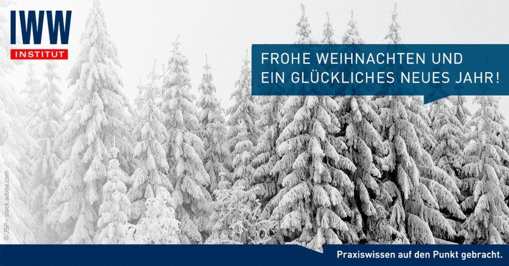 2017   Frohe Weihnachten und ein gutes neues Jahr!