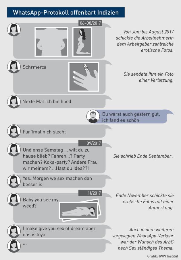 Pflicht Aufgaben Für Whatsapp