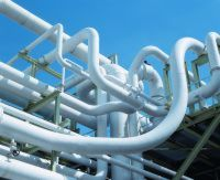 Site development and site operation for the chemical industry