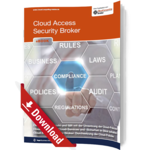 Cloud Access Security Broker