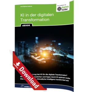 KI in der digitalen Transformation
