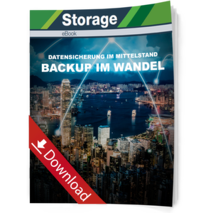 Backup im Wandel