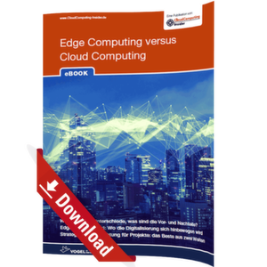 Edge Computing versus Cloud Computing