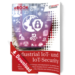 Industrial IoT- und IoT-Security