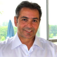 Muhi Majzoub, Leiter des Global Engineerings bei OpenText