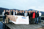 VDWF in Eisenach: more than 30 young entrepeneurs from the German tool and mould making sector joined the networking event on 22 March 2016.