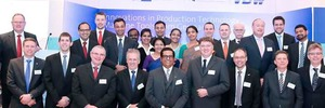 India/Germany: India's Expanding Market Opts for German Production Technology