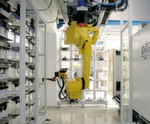 Germany-based Werkzeugbau Ruhla started to automate its toolmaking processes in 2002.