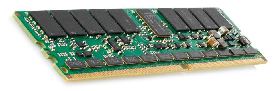 Persistent Memory: der HPE-NVDIMM mit 8 GB