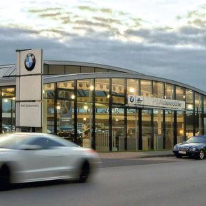Die großen Autohändler: Kohl-Gruppe