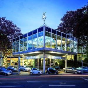 Die großen Autohändler: Jürgens-Gruppe