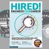 """Neue Ausgabe des Karrieremagazins """"HIRED!"""" ist erschienen"""