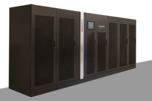 Trinergy Cube von Emerson Network Power
