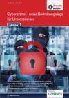 Cybercrime – neue Bedrohungslage für Unternehmen