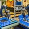 Volkswagen forciert Logistikinnovationen