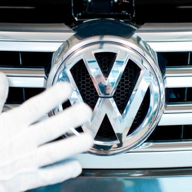 VW: KBA prüft Betrugsvorwurf beim Diesel-Softwareupdate